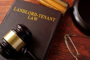 Landlord Tenant subrogation