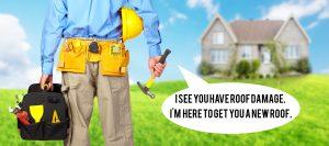 Roofing General Contractor