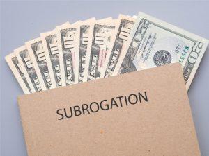 Subrogating Alabama Workers' Compensation