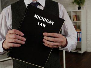 Michigan Law Book