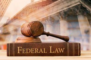 Federal Law Book